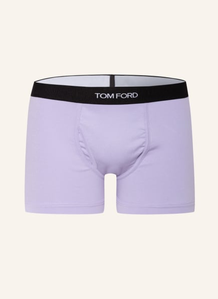 TOM FORD Boxershorts , Farbe: HELLLILA (Bild 1)
