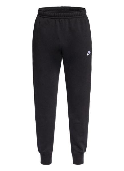 Nike Sweatpants SPORTSWEAR CLUB, Farbe: SCHWARZ (Bild 1)
