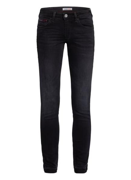 TOMMY JEANS Skinny Jeans SOPHIE, Farbe: 1BZ Ceasar Bk Bk Str (Bild 1)