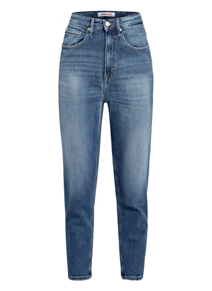 TOMMY JEANS Mom Jeans , Farbe: 1A5 Ames Mb Com (Bild 1)
