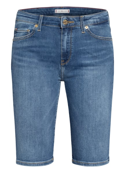 TOMMY HILFIGER Jeans-Shorts VENICE TH FLEX, Farbe: 1A5 IZZY (Bild 1)