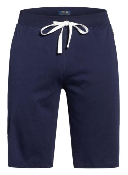 POLO RALPH LAUREN Lounge-Shorts , Farbe: BLAU (Bild 1)
