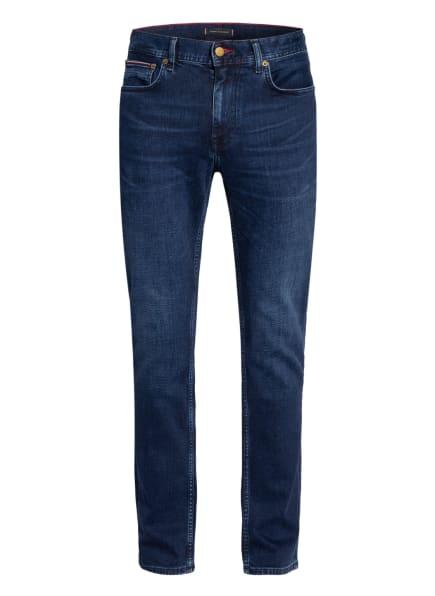 TOMMY HILFIGER Jeans DENTON Straight Fit, Farbe: 1BS Bridger Indigo (Bild 1)