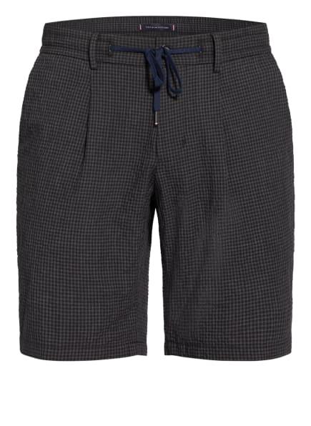 TOMMY HILFIGER Shorts BROOKLYN, Farbe: DUNKELGRAU/ GRAU (Bild 1)