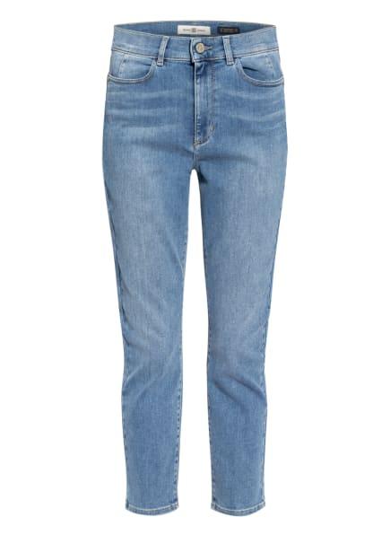 RIANI Skinny Jeans , Farbe: 416 LIGHT BLUE USED WASH (Bild 1)