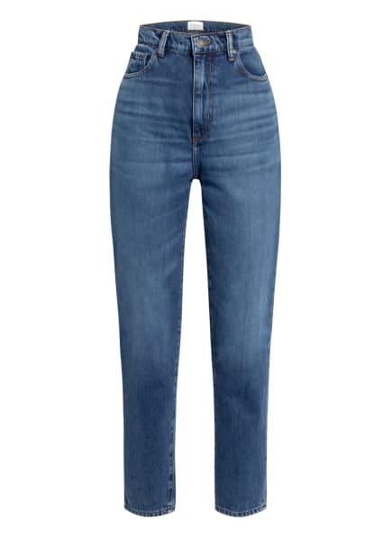 ARMEDANGELS Mom Jeans MAIRAA, Farbe: 1485 deep ink (Bild 1)