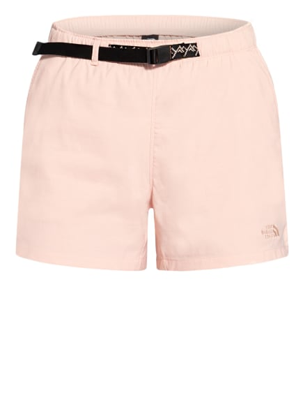 THE NORTH FACE Outdoor-Shorts CLASS V BELED , Farbe: HELLROSA (Bild 1)