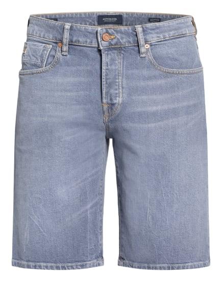 SCOTCH & SODA Jeans-Shorts RALSTON Regular Slim Fit, Farbe: 3956 Pop Of Smoke (Bild 1)