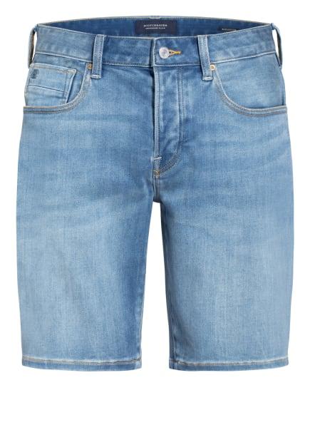 SCOTCH & SODA Jeans-Shorts RALSTON, Farbe: 4087 Fast Mover (Bild 1)