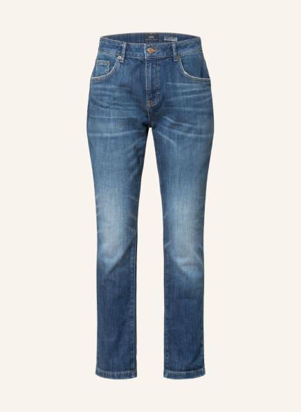 RAFFAELLO ROSSI Boyfriend Jeans ANDI, Farbe: 865 AUTENTIC (Bild 1)