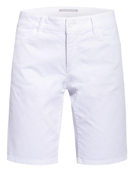 RAFFAELLO ROSSI Shorts JANE, Farbe: WEISS (Bild 1)