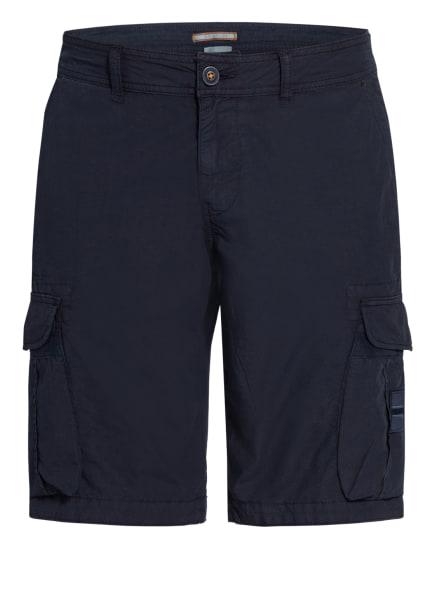 NAPAPIJRI Cargo-Shorts NORI, Farbe: DUNKELBLAU (Bild 1)