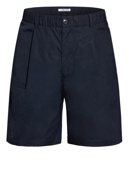 SAMSØE  SAMSØE Shorts HAMMEL, Farbe: DUNKELBLAU (Bild 1)
