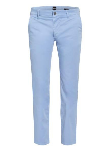 BOSS Chino SCHINO Slim Fit , Farbe: 492 OPEN BLUE (Bild 1)