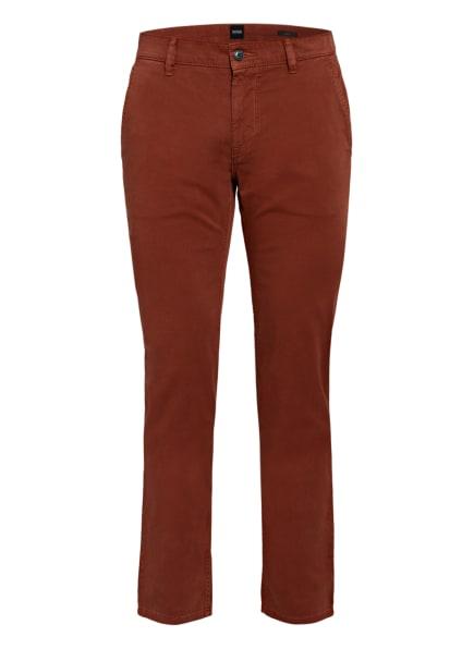 BOSS Chino SCHINO Slim Fit , Farbe: BRAUN (Bild 1)