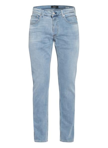 REPLAY Jeans WILLBI Regular Fit , Farbe: 010 LIGHT BLUE (Bild 1)