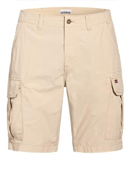 NAPAPIJRI Cargo-Shorts NOTO, Farbe: BEIGE (Bild 1)