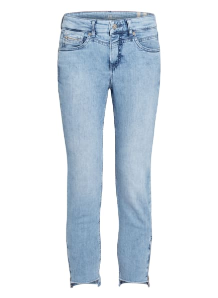 MAC 7/8-Jeans RICH , Farbe: D272 authentic super light (Bild 1)