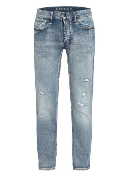 DENHAM Destroyed Jeans RAZOR Slim Fit, Farbe: 6 BLUE (Bild 1)