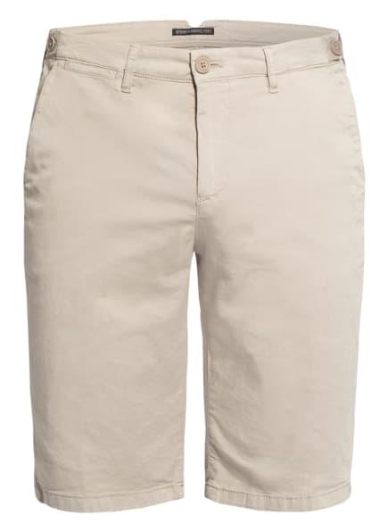 DRYKORN Chino-Shorts KRINK, Farbe: HELLBRAUN (Bild 1)