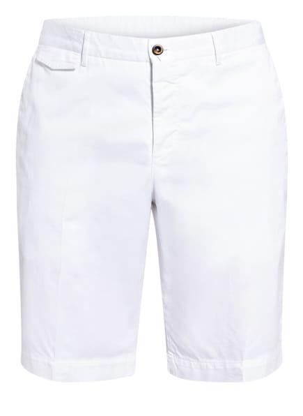 PT TORINO Chino-Shorts, Farbe: WEISS (Bild 1)