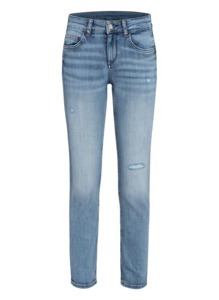 LIU JO Skinny Jeans , Farbe: 78146 Den.Blue why wash (Bild 1)