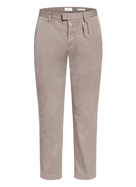 CLOSED Chino DEVON Slim Fit, Farbe: DUNKELGRAU (Bild 1)
