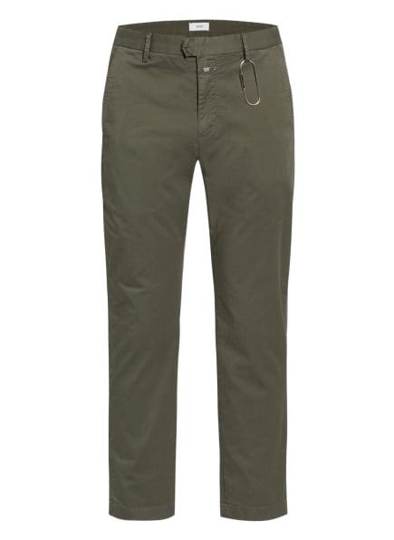 CLOSED Chino DEVON Slim Fit, Farbe: GRÜN (Bild 1)