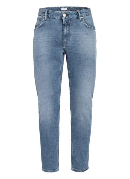 CLOSED Jeans Slim Cropped Fit, Farbe: LBL Light Blue (Bild 1)