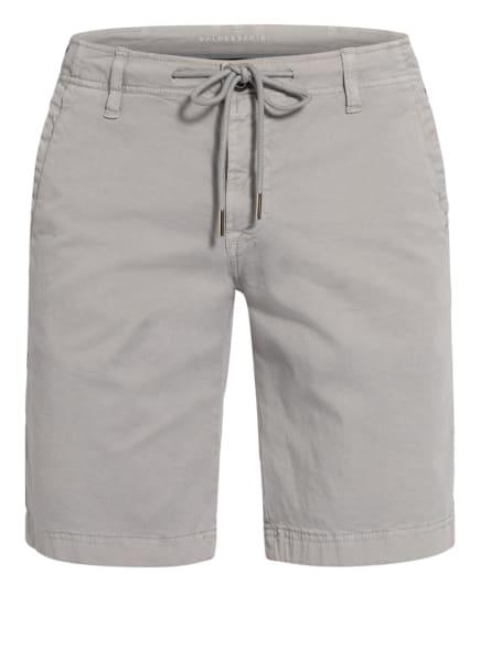 BALDESSARINI Chino-Shorts JAMIE Loose Fit, Farbe: HELLGRAU (Bild 1)