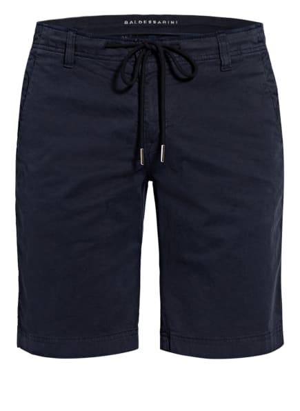 BALDESSARINI Chino-Shorts JAMIE Loose Fit, Farbe: DUNKELBLAU (Bild 1)