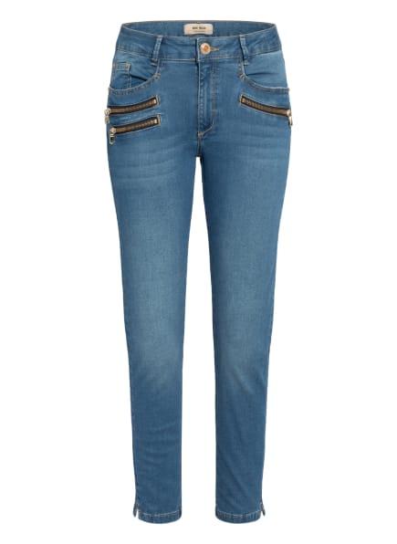 MOS MOSH Jeans BERLIN, Farbe: 401 BLUE (Bild 1)