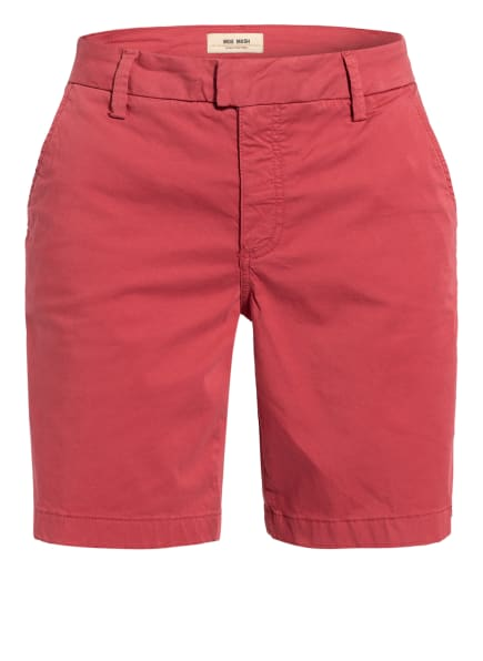 MOS MOSH Shorts MARISSA, Farbe: HELLROT (Bild 1)