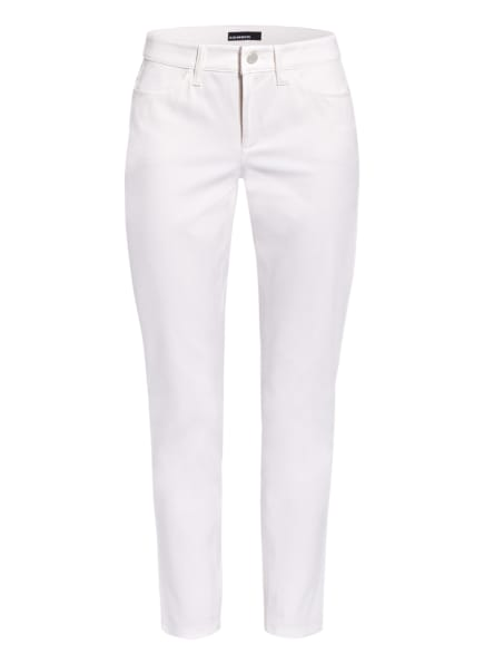 CAMBIO Jeans PIERA , Farbe: 003 pale ivory (Bild 1)