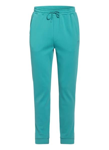 BOSS Sweatpants HADIKO, Farbe: TÜRKIS (Bild 1)
