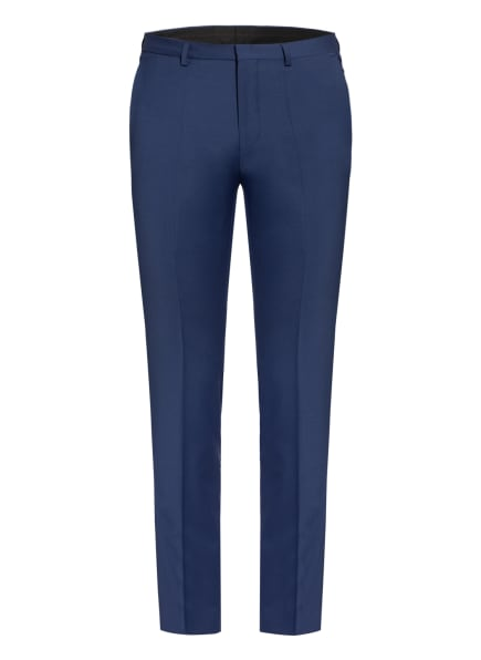 HUGO Anzughose Extra Slim Fit, Farbe: 463 OPEN BLUE (Bild 1)