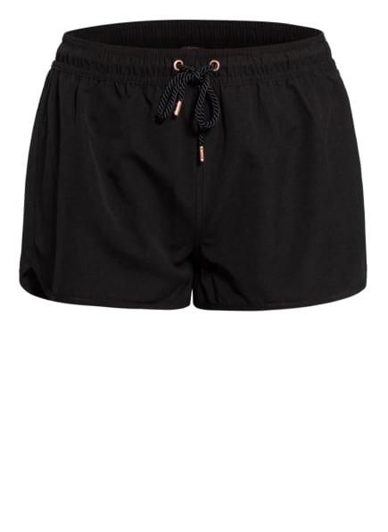 BRUNOTTI Shorts GREENY , Farbe: SCHWARZ (Bild 1)