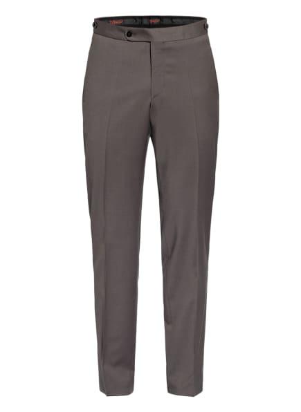 WILVORST Anzughose Slim Fit, Farbe: 065 uni braun (Bild 1)