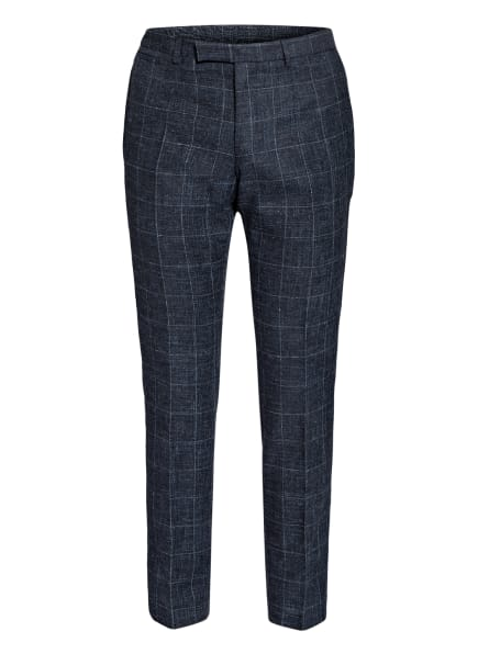strellson Anzughose KYND Extra Slim Fit, Farbe: 401 Dark Blue                  401 (Bild 1)