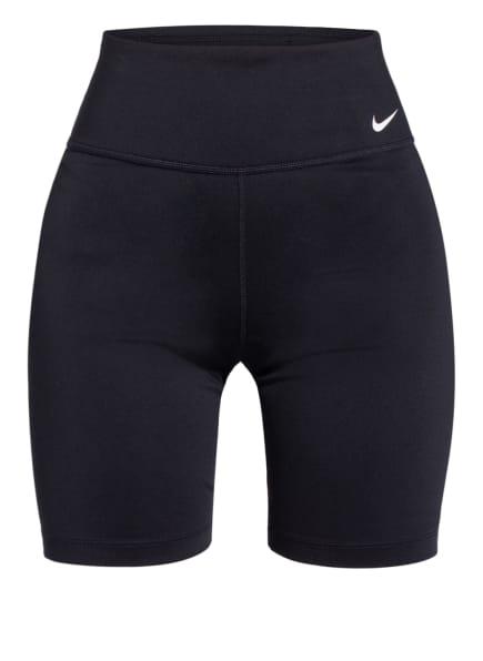 Nike Fitnessshorts ONE, Farbe: SCHWARZ (Bild 1)