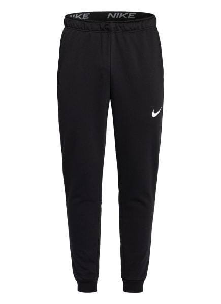 Nike Sweatpants DRI-FIT, Farbe: SCHWARZ (Bild 1)