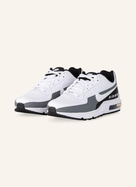 Nike Sneaker AIR MAX LTD 3, Farbe: WEISS/ GRAU/ SCHWARZ (Bild 1)