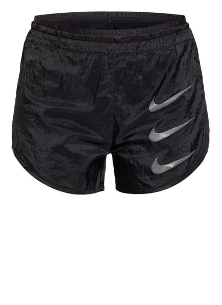 Nike Laufshorts TEMPO LUXE RUN DIVISION, Farbe: SCHWARZ (Bild 1)