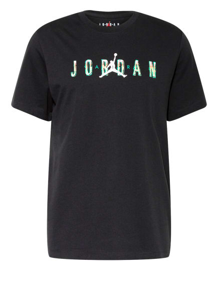 JORDAN T-Shirt JORDAN SPORT DNA, Farbe: SCHWARZ (Bild 1)