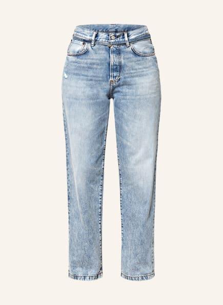 Acne Studios Boyfriend Jeans , Farbe: 228 LIGHT BLUE (Bild 1)