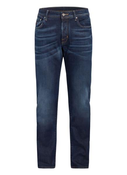JACOB COHEN Jeans J688 Slim Fit, Farbe: W2 Mid Blue (Bild 1)