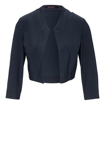 Vera Mont Bolero im Materialmix, Farbe: 9132 Blue Graphite (Bild 1)