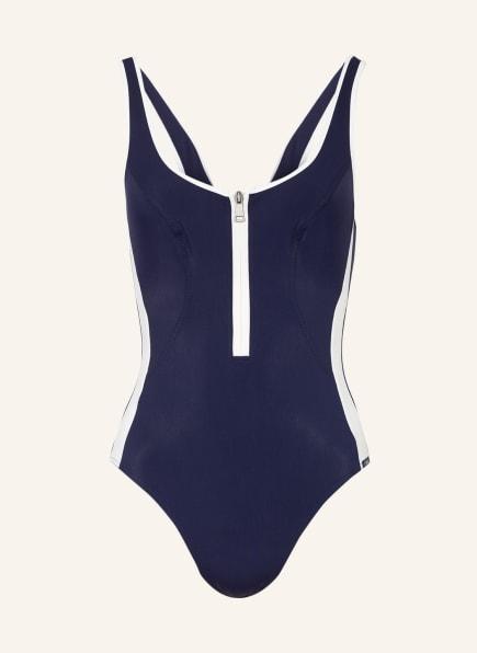 Lidea Badeanzug ACTIVE SHAPE, Farbe: BLAU (Bild 1)
