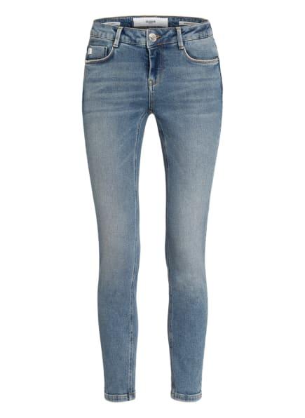 GOLDGARN DENIM Jeans JUNGBUSCH Skinny Fit, Farbe: 1010 Vintageblue (Bild 1)