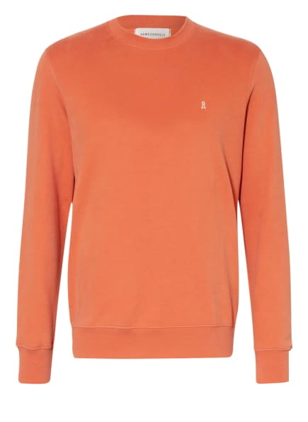 ARMEDANGELS Sweatshirt MAALTE, Farbe: ORANGE (Bild 1)
